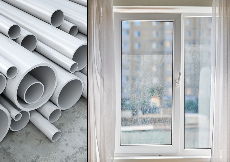 uPVC or PVC – What's Best for Windows