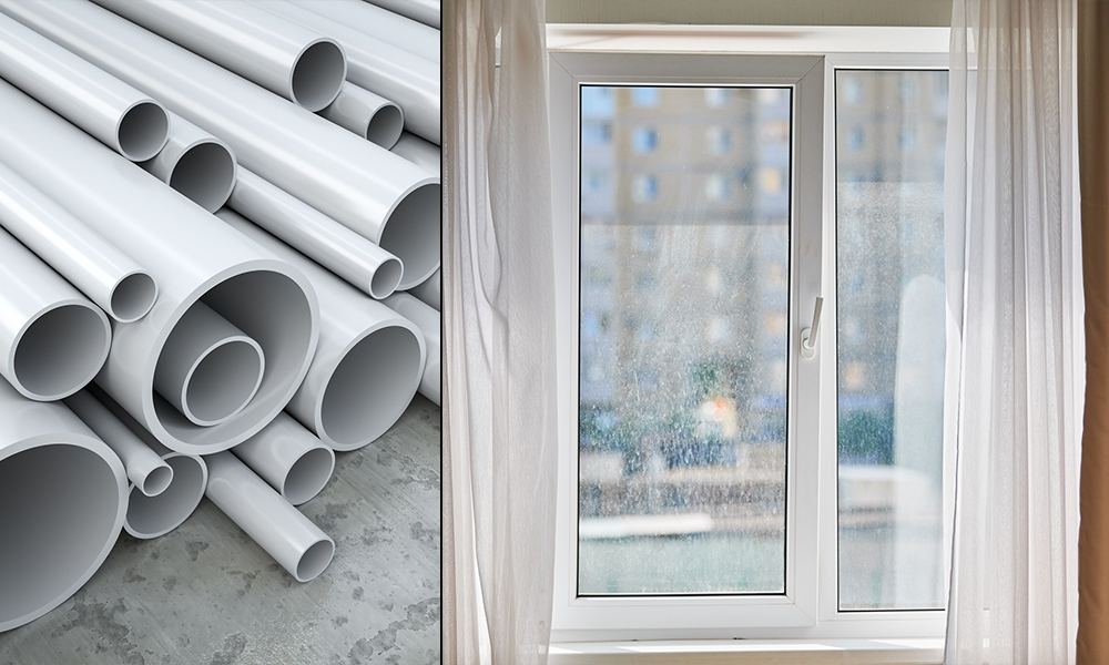 uPVC or PVC – What's Best for Your Windows
