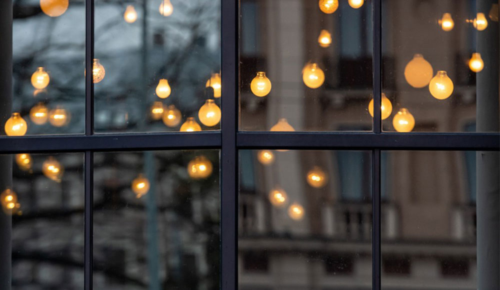 Charm Up Your New Year with Stylish Windows