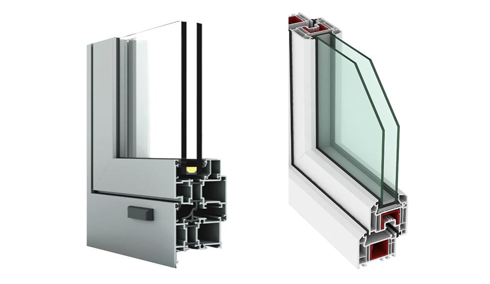 A Look Into uPVC & Aluminum Windows