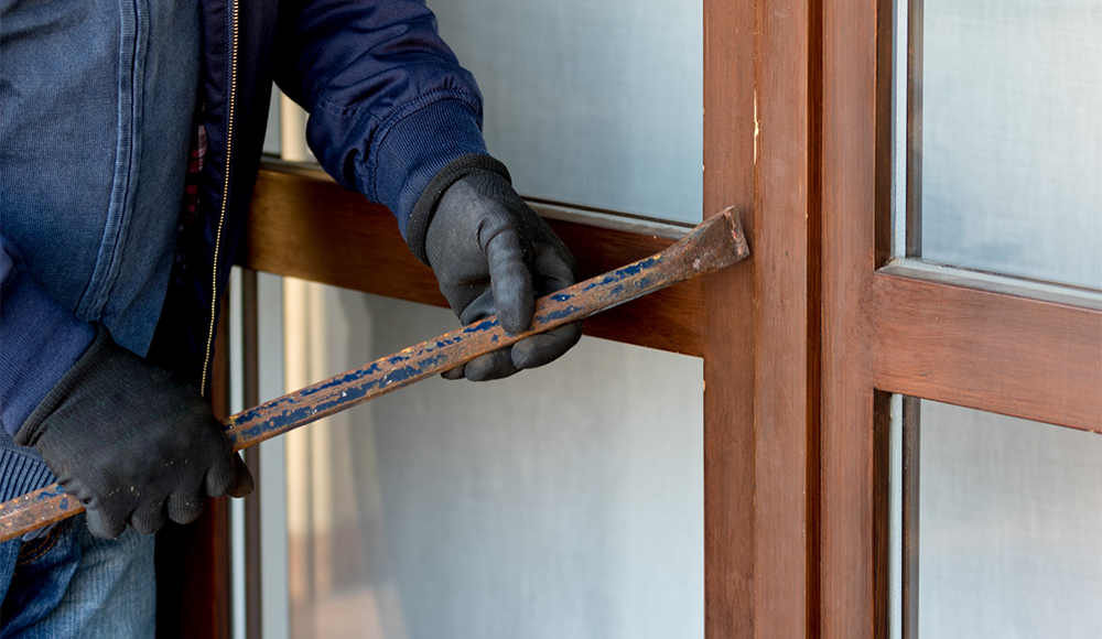 Protect Your Home in Karachi from Burglary