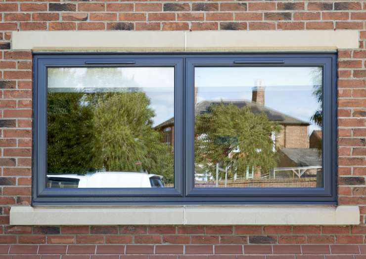 The Hype About Colored uPVC Windows & Doors